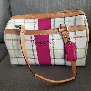 Coach Handbags - Coach purse- Sale until 3-30