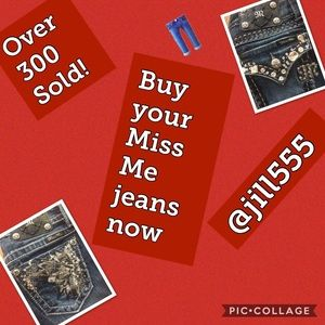 Miss Me Denim - REVIEWS ABOVE-Let me help you find your jeans 👖