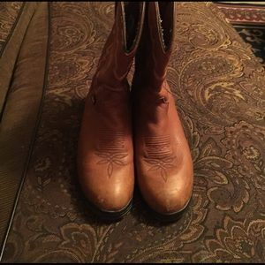 Justin Boots Shoes - Women's boots