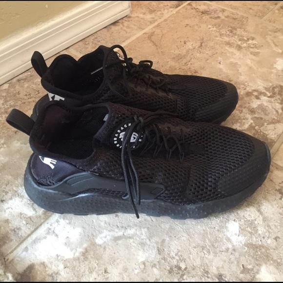 buy online a4640 1267a Nike Womens Air Huarache Run Ultra