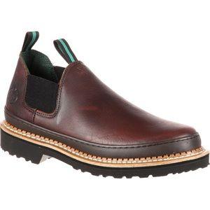 Georgia Boot Other - Men's Georgia Boot Giant Romeo Brown Low Size 13