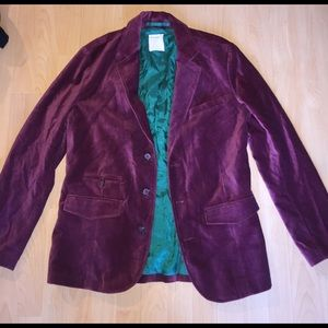 Life After Denim Other - Life After Denim Velvet Blazer