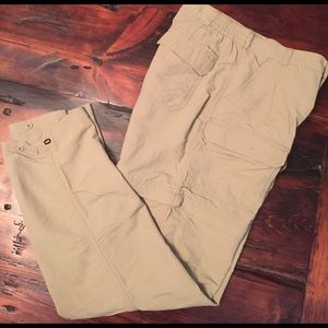 Royal Robbins Pants - Ladies Royal Robbins hiking pants