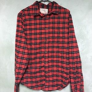 Jachs Other - Jachs Flannel (Red)