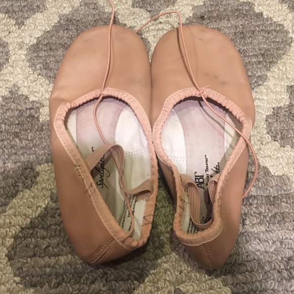 American Ballet Theater Shoes Abt Ballet Poshmark - Abt ballet shoes