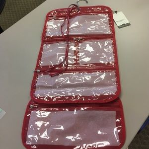 Baggallini Handbags - Baggalini fold flat or roll hanging organizer
