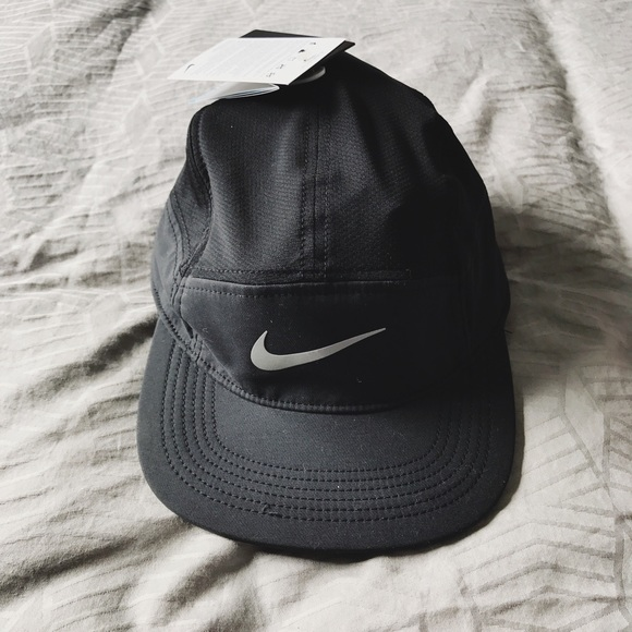 premium selection 659a1 dc345 ... discount nike aw84 zip adjustable running hat 279fb ee083