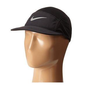 Nike Accessories - Nike AW84 Zip Adjustable Running Hat 90158cc094ba