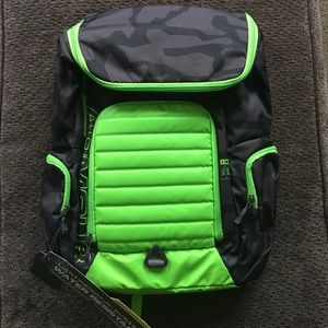 Under Armour Other - Under Armour Undeniable Vx2 Backpack