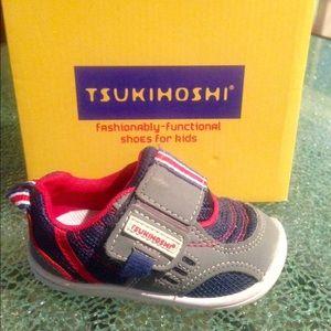 "Tsukihoshi Other - Tsukihosh Toddler ""Cali"" shoes"