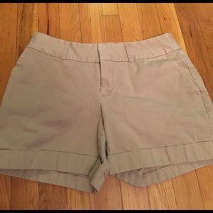 Inc. Pants - Inc khaki shorts
