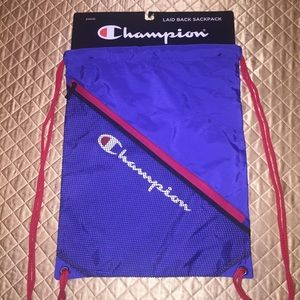 Champion Other - CHAMPION Laid Back SackPack