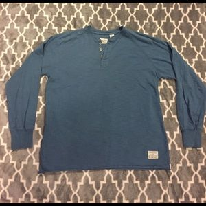 English Laundry Other - Lions Crest by English Laundry - Long Sleeve