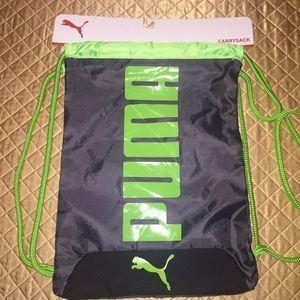 Puma Other - PUMA Carrysack