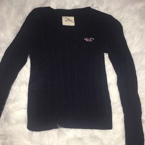 Hollister Sweaters - Knitted sweater