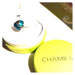 Chamilia Jewelry - Chamilia World Traveler Globe Charm