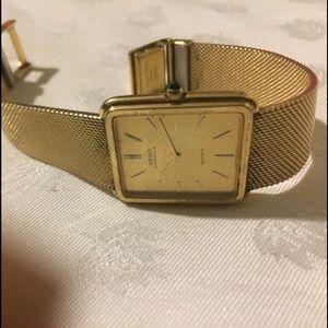 seiko  Jewelry - Very. Rare seiko lassale very nice watch