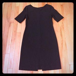 Lafayette 148 New York Dresses & Skirts - NEW Lafayette Grey Dress Size Size 0