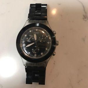 Swatch Accessories - Swatch irony watch