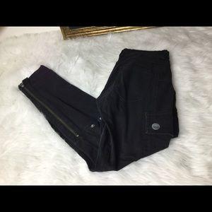 Blank NYC Denim - Blank NYC Cargo Jeans.  Sz 24