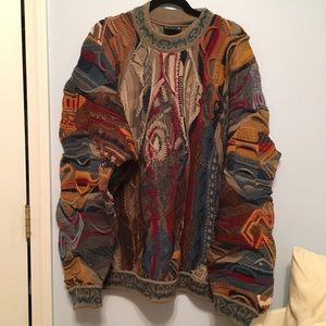 COOGI Other - Authentic COOGI Sweater