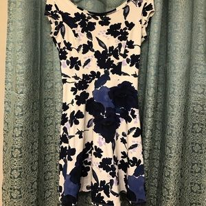 New Dorothy Perkins Cotten dress size 8