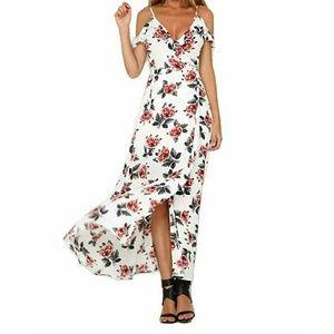 Reformation Dresses & Skirts - 24 HOUR PRICE DROP Floral dress