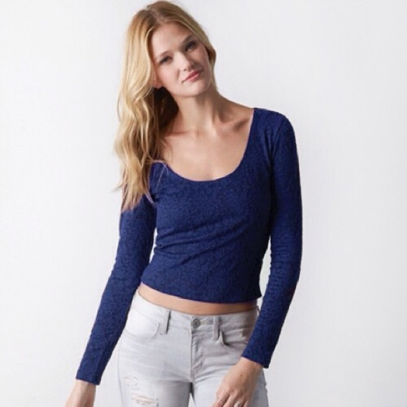 b41d955c47a American Eagle Outfitters Tops