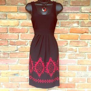 Glamour & Co. Dresses & Skirts - ⚡️Tribal LBD⚡️