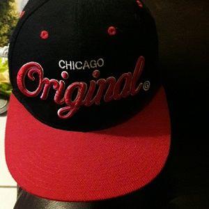 KR3W Other - Chicago cap