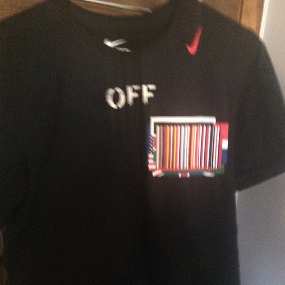 authentic great quality detailing NikeLab x Off White