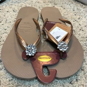 575d9aac2d8 Havaianas Shoes - NWT Havaianas Special Collection