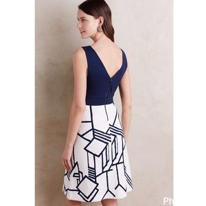 Anthropologie Dresses - Anthropologie HD in Paris Ardmore Dress
