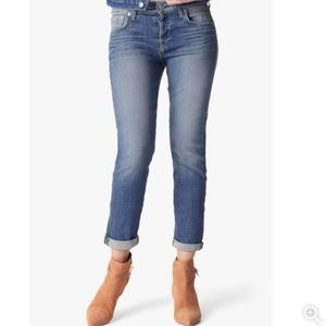 7 For All Mankind Denim - 7 for All Mankind Josefina Skinny Jeans 31