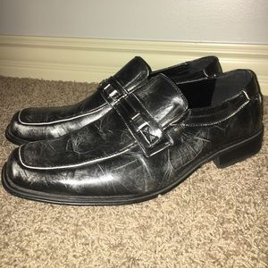 Bucket Feet Other - Buckle District 3 dress shoe