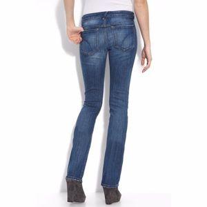 Joe's Jeans Denim - Joe's Jeans Starlet Boot Cut Jeans