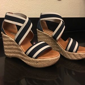 Paul Green Shoes - Paul Green 'Monique' Wedge Sandal from Nordstrom