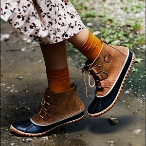Sorel Shoes - Sorel Out N About Weather Boot
