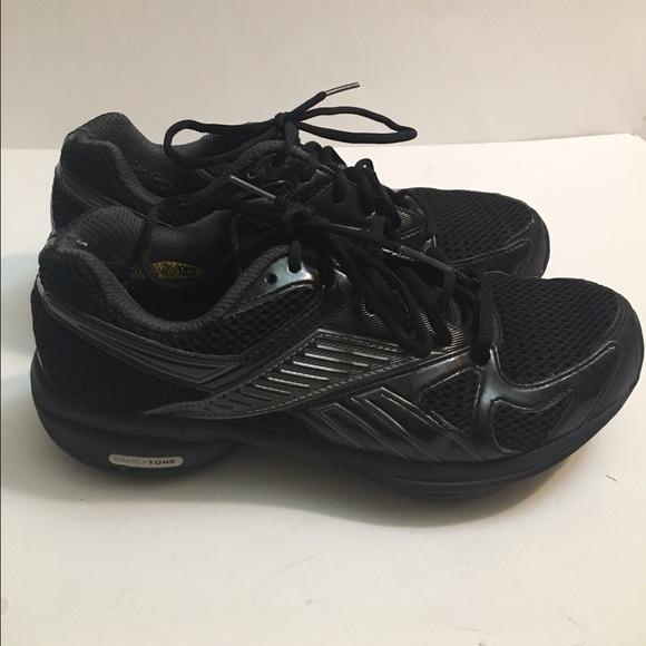 Reebok Simply Tone Black Women s Shoes 7.5. M 58b678492fd0b749a8126e74 7a8f0616a