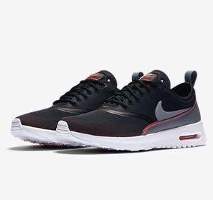 Nike Shoes - Women's Nike Air Max Thea Ultra Running Shoes