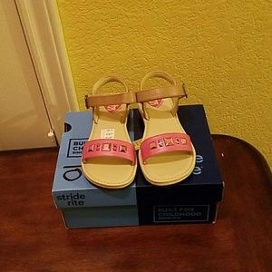Stride Rite  Other - Stride Rite Sandals New in Box