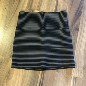 Pleasure Doing Business Dresses & Skirts - Pleasure Doing Business Bodycon Bandage Skirt NWT