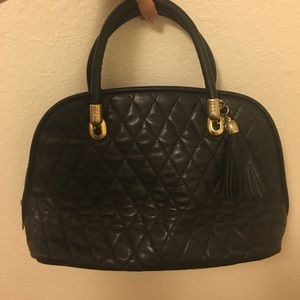 Marino Orlandi quilted handbag