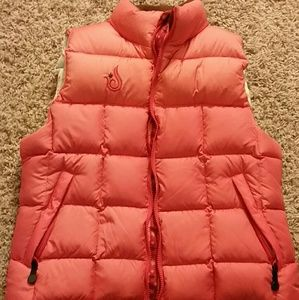 Isis Jackets & Blazers - Down vest, great condition