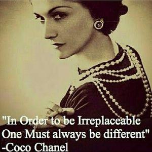 Coco Chanel Perfection
