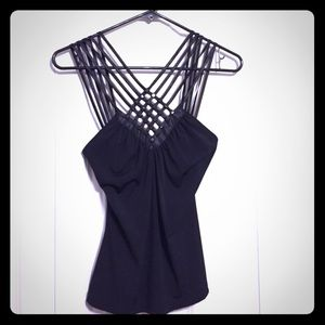 Fredericks of Hollywood Strappy top