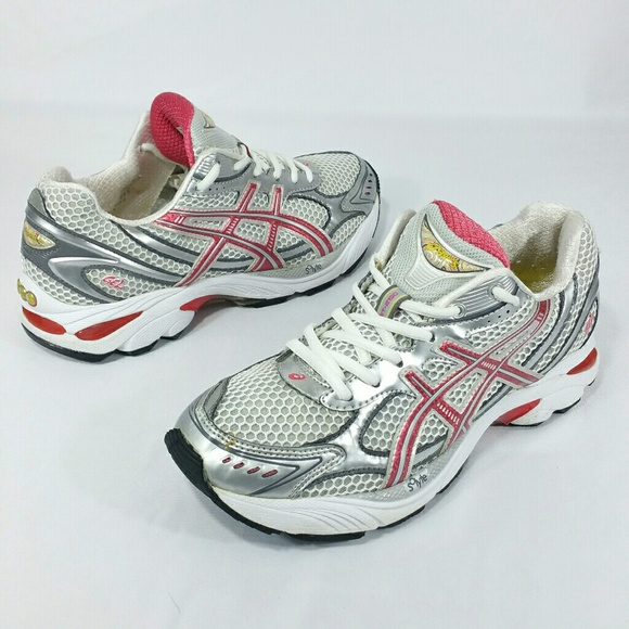 ASICS Gel GT-2150 So Style 55 Duomax Sz 7 shoes