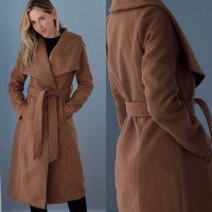 11thstreet Jackets & Blazers - ✨HP 02/08✨ 11thstreeet Camel Coat M