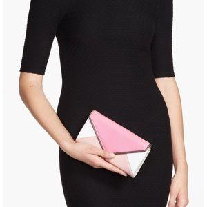 Rebecca  Minkoff envelope wallet