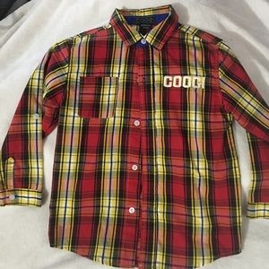 COOGI Other - Boys button up